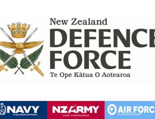 Australia/New Zealand Defence Force – Engineering Training